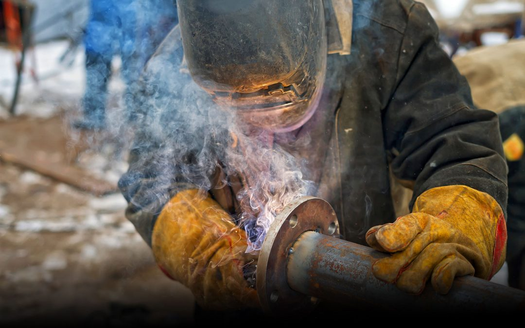 Pipefitting Article #1